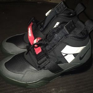 Nike Air Force 720 utility